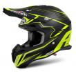 Motokrosová helma AIROH TERMINATOR 2.1S SLIM 2017