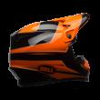 Motokrosová helma Bell MX-9 MX-9 MIPS EQUIPPED Stryker Hi Viz Green 2017