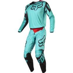 Motokrosový komplet Fox Racing 180 Race Green 2017