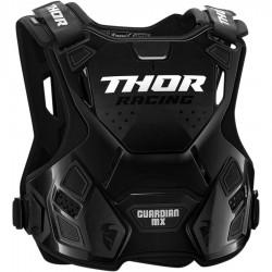 Motokrosový chránič Thor GUARDIAN MX CHARCOAL/BLACK