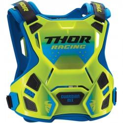 Motokrosový chránič Thor GUARDIAN MX FLOW GREEN