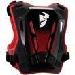 Motokrosový chránič Thor GUARDIAN MX RED/BLACK