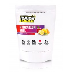 Ryno Power Hydration Fuel - Fruit Punch