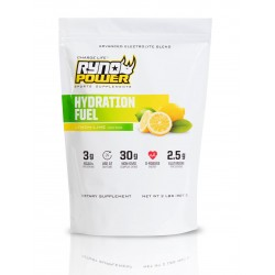 Ryno Power Hydration Fuel - Lemon Lime