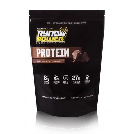Ryno Power Protein čokoláda
