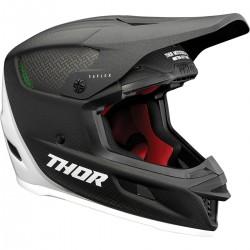 Motokrosová helma Thor REFLEX CARBON POLAR MIPS HELMET 2021