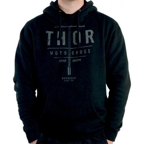 Mikina Thor Handled černá