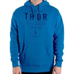 Mikina Thor Handled modrá