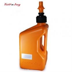 Kanystr na benzín TUFF JUG Utility Can Ripper Cap 20l oranžový m