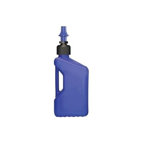 Kanystr na benzín TUFF JUG Utility Can Ripper Cap 20l modrý moto