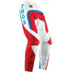 Motokrosové kalhoty Thor Phase Pro-GP blue/red MX kalhoty