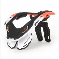 Chránič krční páteře na moto Leatt GPX 5.5 Neck Brace 2015 orange