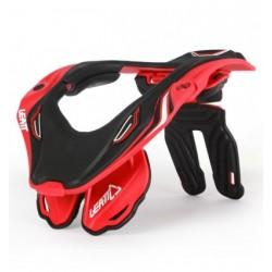 Chránič krční páteře na moto Leatt GPX 5.5 Neck Brace 2015 červený