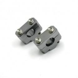 Zeta Bar Rise Kit 19 a 30 mm