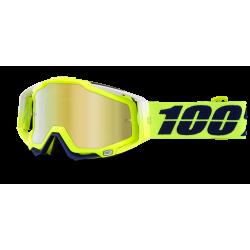 Motokrosové brýle 100% Tanaka s čírým sklem 2017