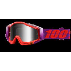 Motokrosové brýle 100% Watermelon s čírým sklem 2017