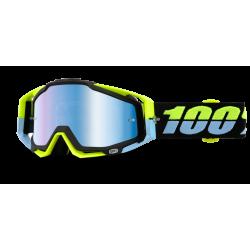 Motokrosové brýle 100% Antigua s čírým sklem 2017