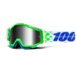 Motokrosové brýle 100% Alchemy s čírým sklem 2017