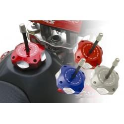 Zeta Fuel Tank Cup